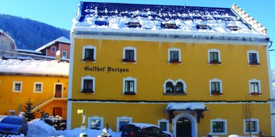 Durigon | Ski Oberlungau