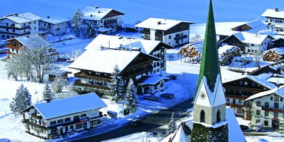 View Hotel Thaler | Austria
