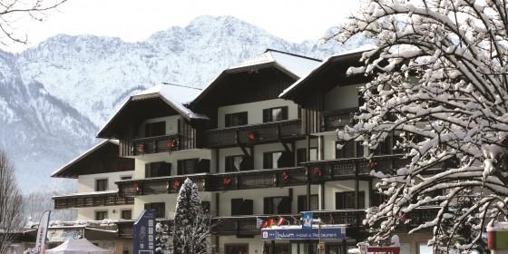Hotel Lindwurm | Dachstein