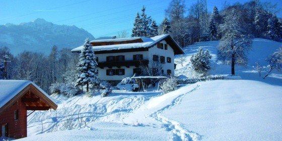 Ferienheim Thaurer | Ziller Valley